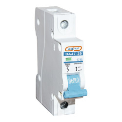 Автоматический выключатель Энергия ВА 47-29 1P 32A / Е0301-0090